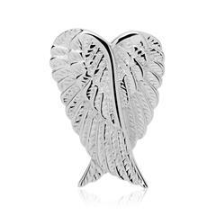 925er Silber Anhänger Flügel