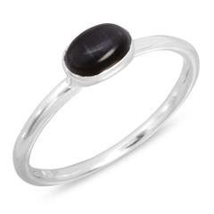 Stackring, Stapelring aus 925 Silber - STR0051