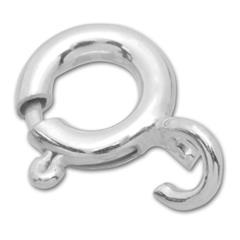 Exklusiver Verschluss aus 925 Sterling Silber