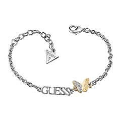 Armband Schmetterling gold