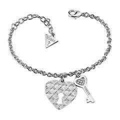 Armband Key to your heart