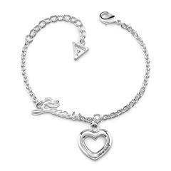 Herzarmband für Damen