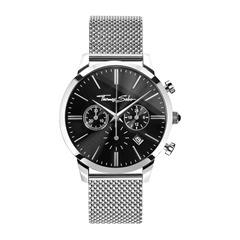 Uhr Rebel Spirit Chrono für Herren aus Edelstahl