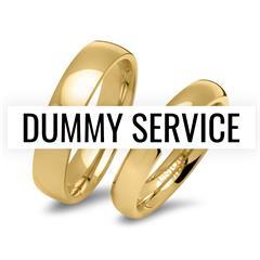 Dummy Service für Goldeheringe