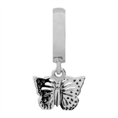 Endless 925er Silber Element Butterfly in the Sky 31233