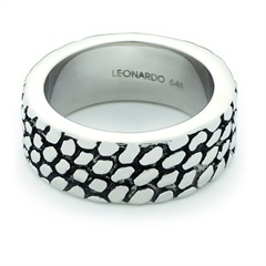 Herrenring Icona Men von Leonardo 015277