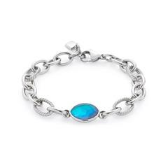 Armkette für Damen Edelstahl