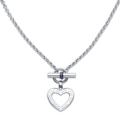 Tommy Hilfiger with Love Damenkette 2700277