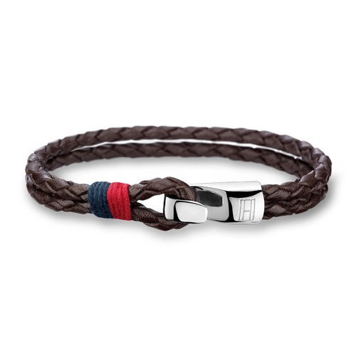 Unisex Armband braun