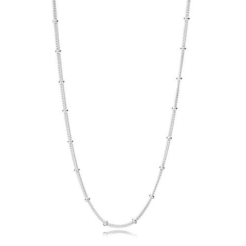 Halskette Sterlingsilber