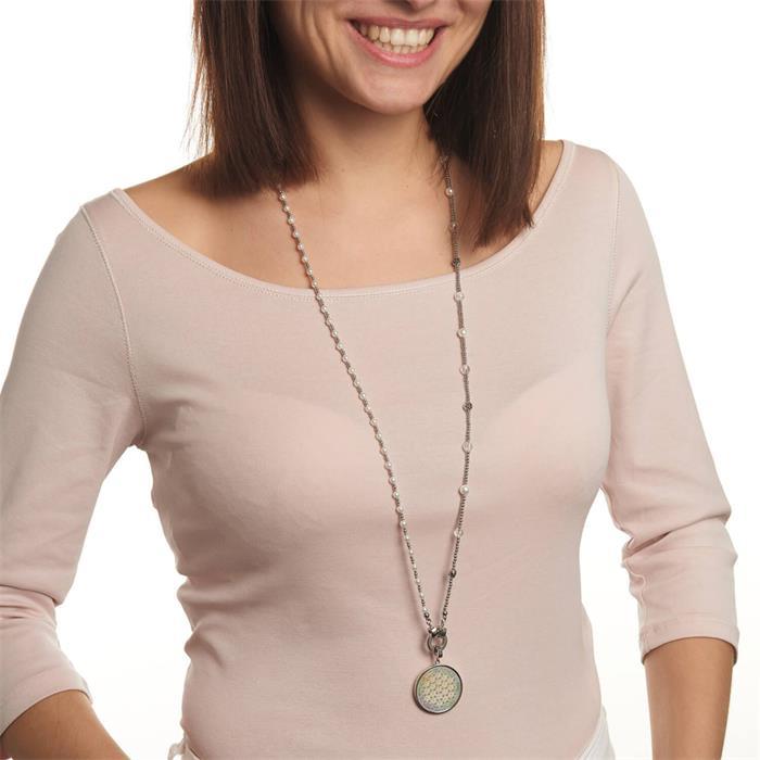Kettenset Vaporoso Darlin´s für Damen aus Edelstahl