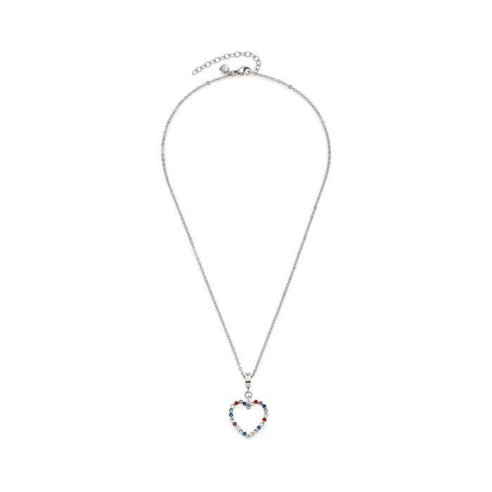 Halskette Anna Valentins Special aus Edelstahl
