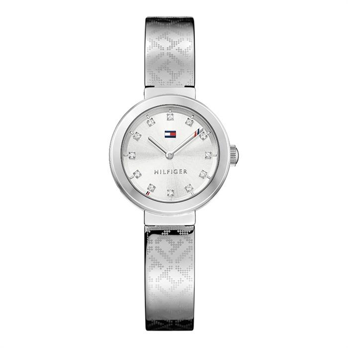Damen Uhr Edelstahl