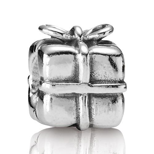 Silber Charm Geschenk
