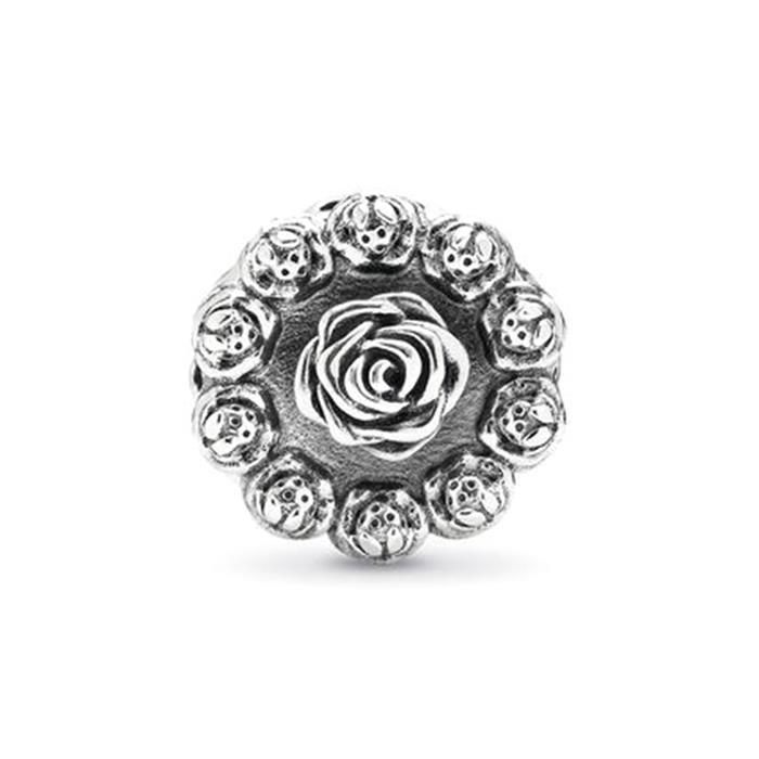 Birthday-Charm 925er Sterling Silber