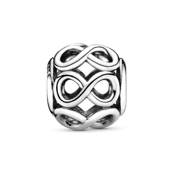 Charm Infinity 925er Silber