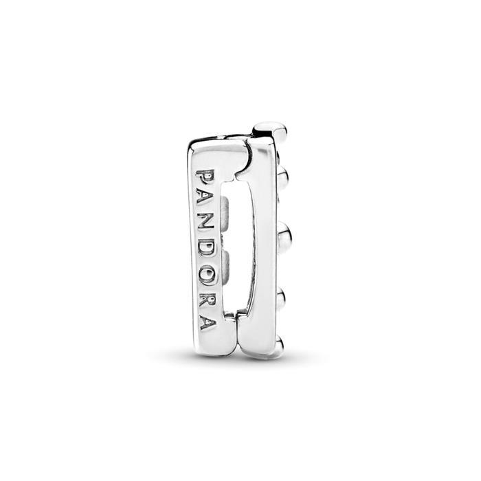 Reflexions Clip Crown aus 925er Silber mit Zirkonia