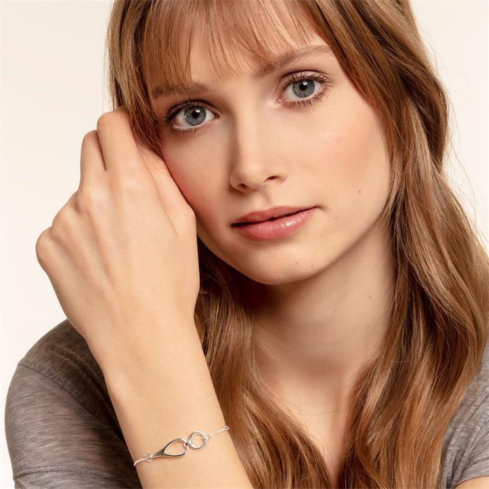 Armband Heritage aus 925er Sterlingsilber