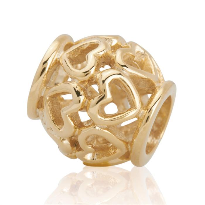 925 Silber Bead für Ihr individuelles Armband