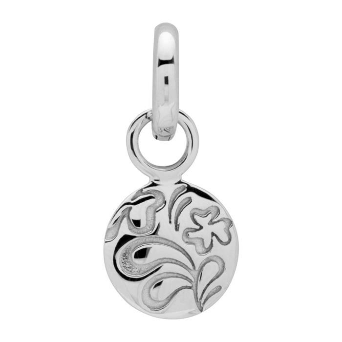 Hochwertiger 925 Silber Clipcharm
