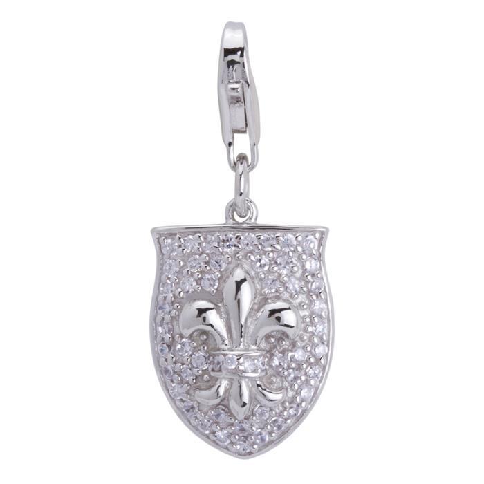 925 Silber Charm zum Sammeln & Kombinieren