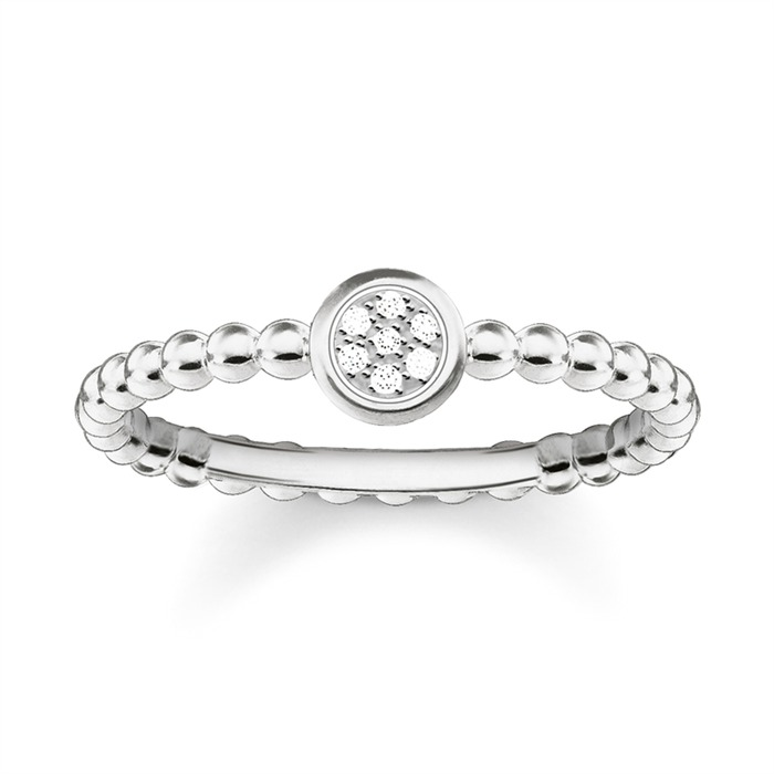 Ring Sparkling Circles
