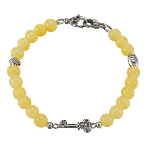 Armband Secret Stories Happy Yellow