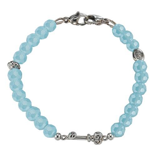 EDC Armband Secret Stories Crisp Blue EEBR10249A180
