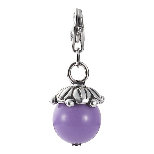 Charm Hot Glam Electric Violet Berry