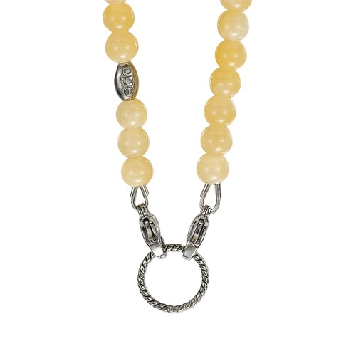 Kette Color Play Mellow Yellow