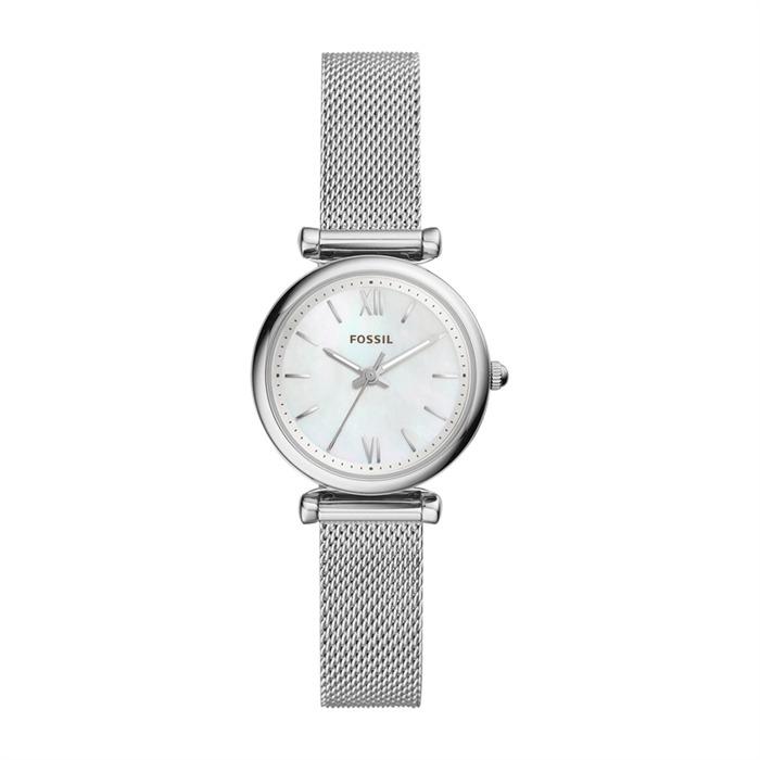 Uhr Carlie für Damen aus Edelstahl