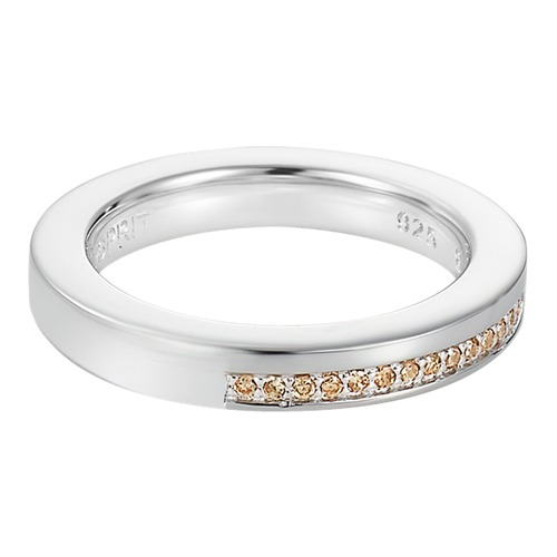 Ring Brilliance 925 Silber