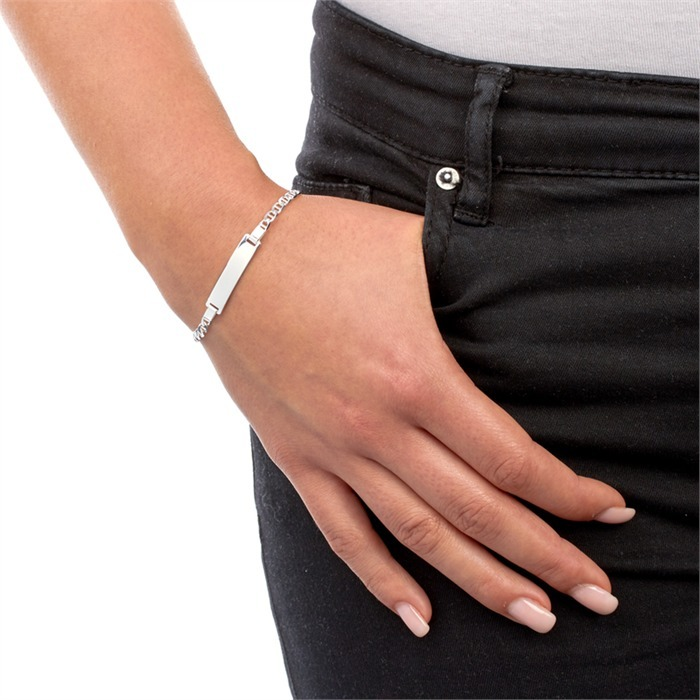 Traversino Armband Gravur