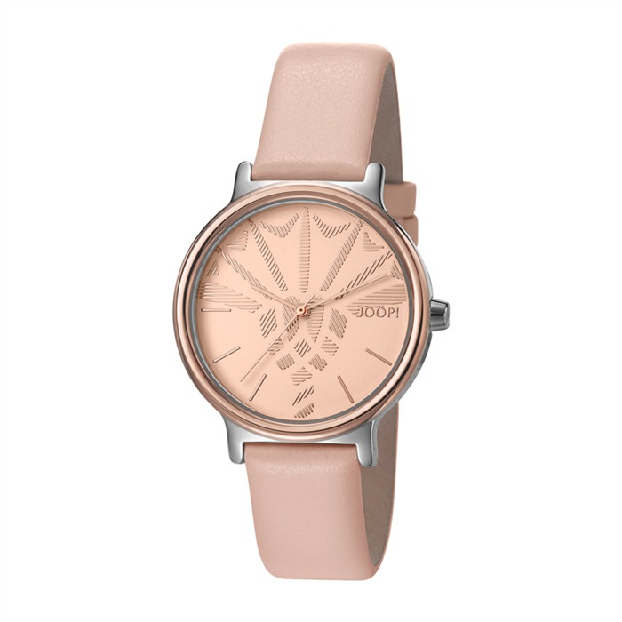 Uhr Classic Nude Kiss