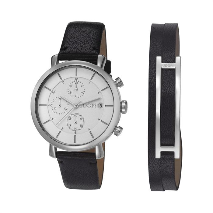 Uhr für Damen mit Armband im Set