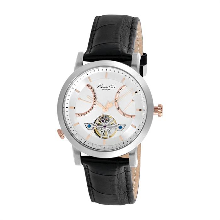 Automatik-Uhr für Männer Edelstahl
