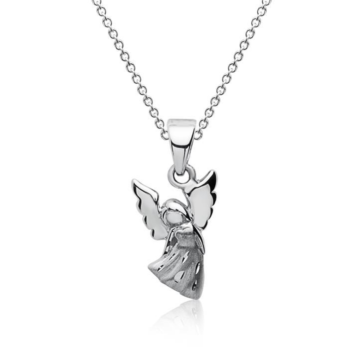 Engelskette für Kinder aus 925 Silber