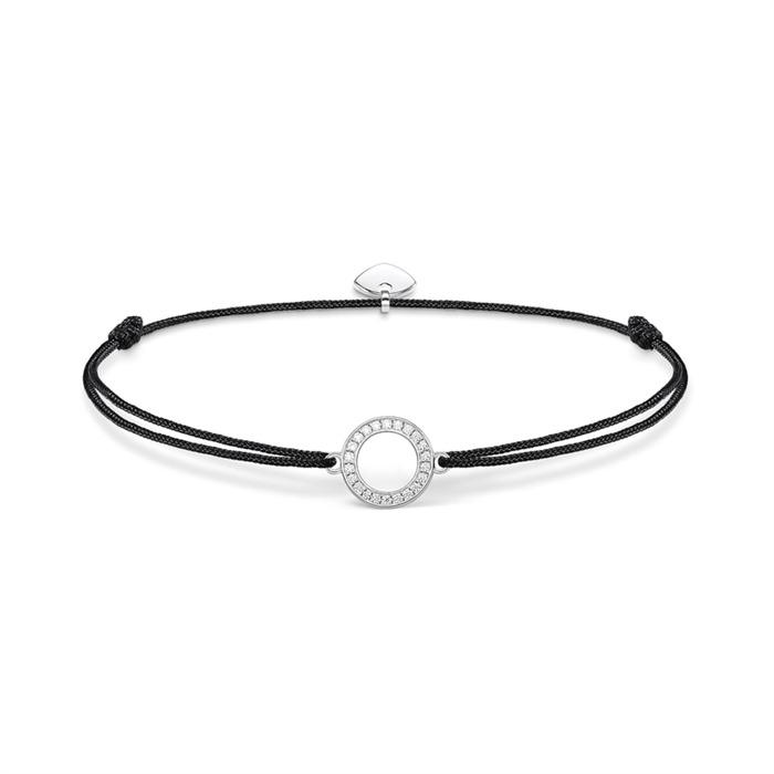 Armband Kreis Zirkonia