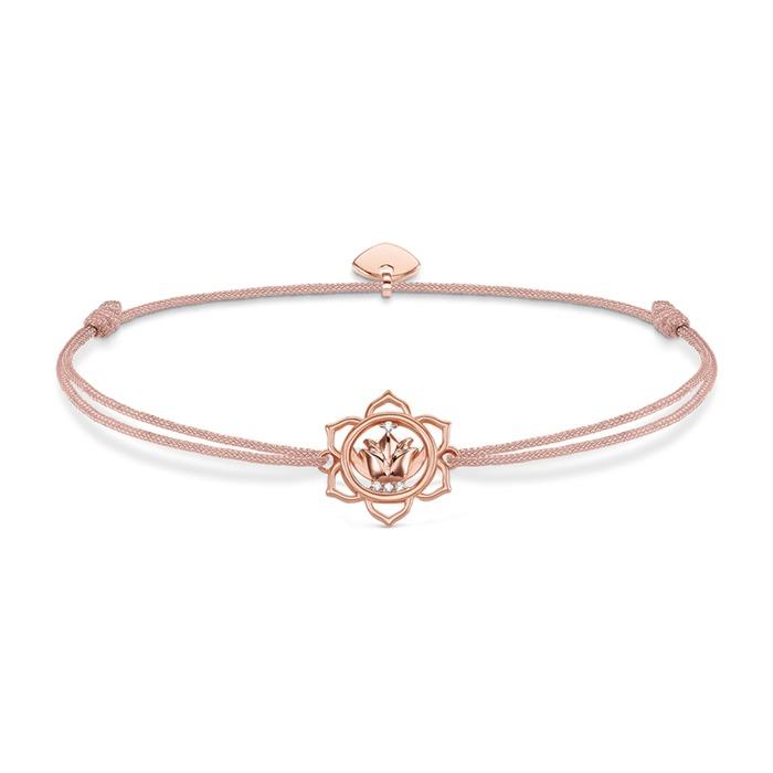 Armband Little Secret Lotosblüte