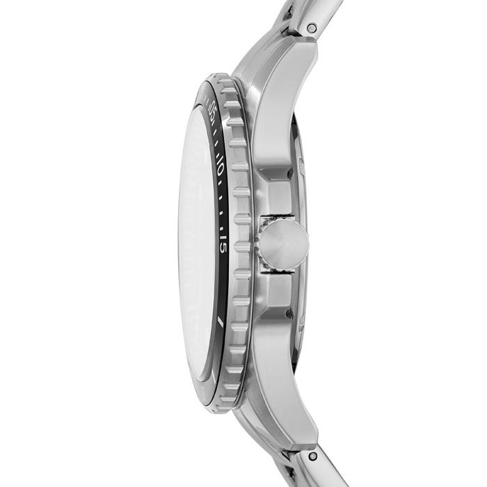 Automatic Watch Fb-01 For Men In Stainless Steel