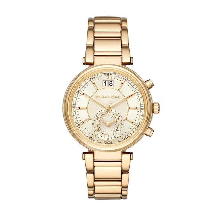 Chronograph für Damen