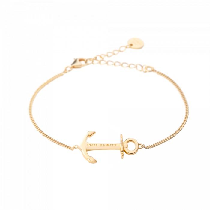 Vergoldetes 925er Silber Armband