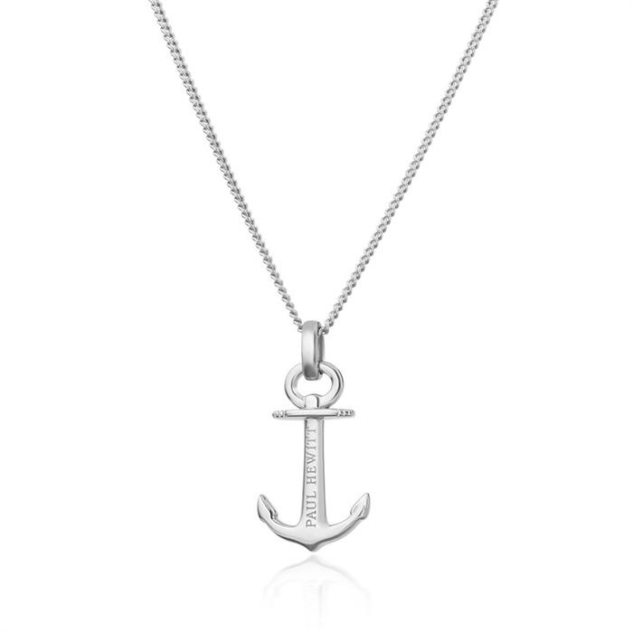 Kette Anchor Spirit 925er Silber