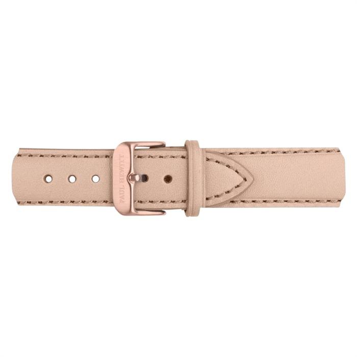 Uhr Sailor Line Lederband