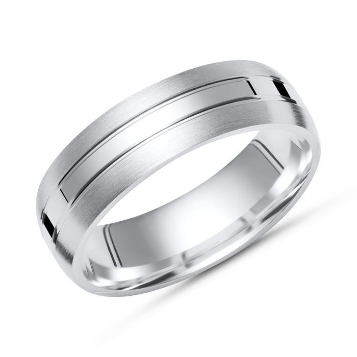 Trauringe Silber Eheringe 925 Gravur Zirkonia