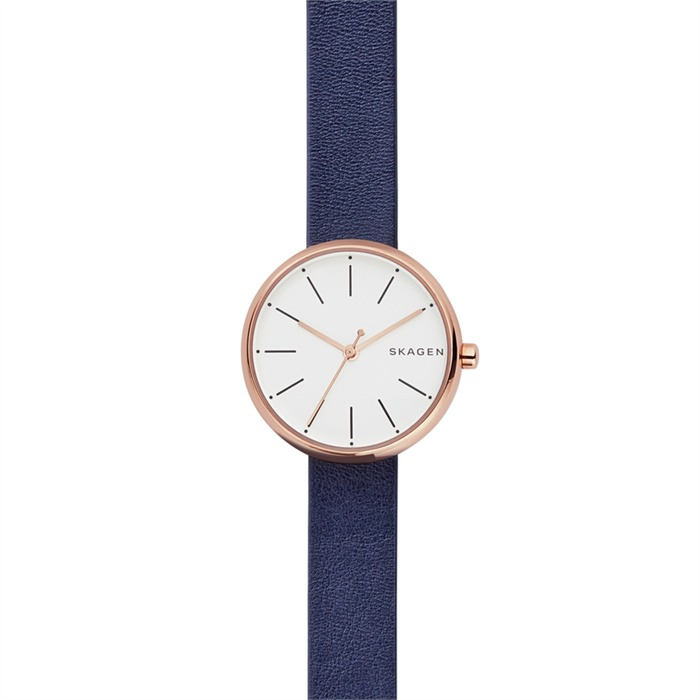 Armbanduhr Signatur für Damen