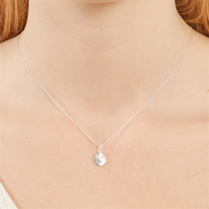 Silberkette 925 mit Sternanhänger