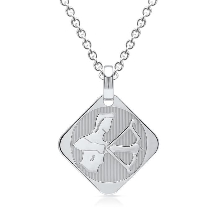 Silberkette Sternzeichen Schütze
