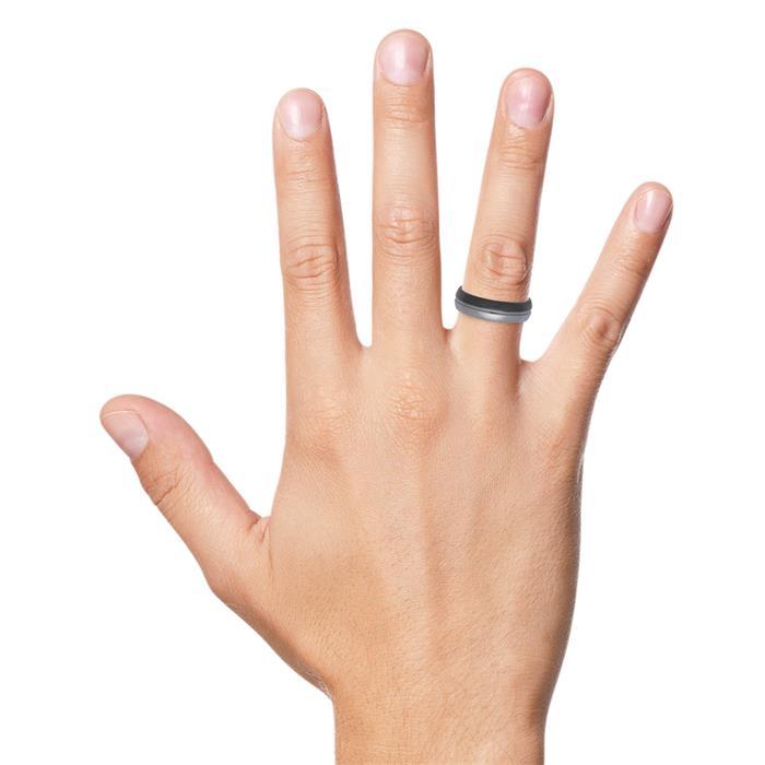 Ring Wolfram Glanzrille Wolframringe