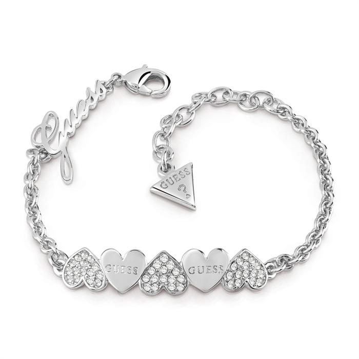 Herzarmband für Damen Swarovski